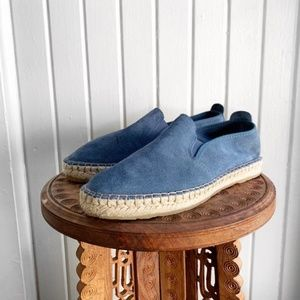 Free People Laurel Canyon Espadrille Shoes